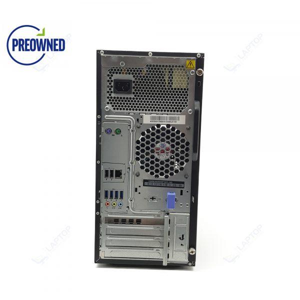 LENOVO THINKSTATION P410 WORKSTATION PC XEON PC0FL18D 8