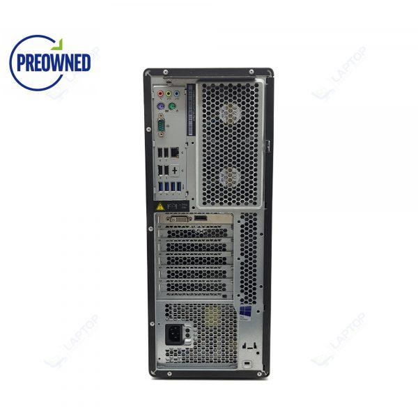 LENOVO THINKSTATION P510 WORKSTATION PC XEON PC0LFBJY 5