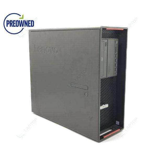 LENOVO THINKSTATION P510 WORKSTATION PC XEON PC0LFBJY 6