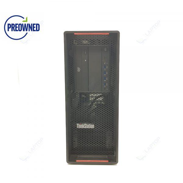 LENOVO THINKSTATION P510 WORKSTATION PC XEON PC0LFBJY 7