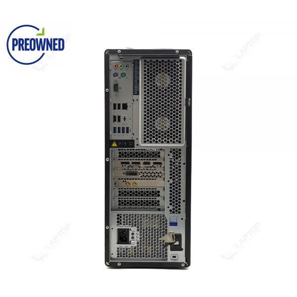 LENOVO THINKSTATION P510 WORKSTATION PC XEON PC0QSECD 5