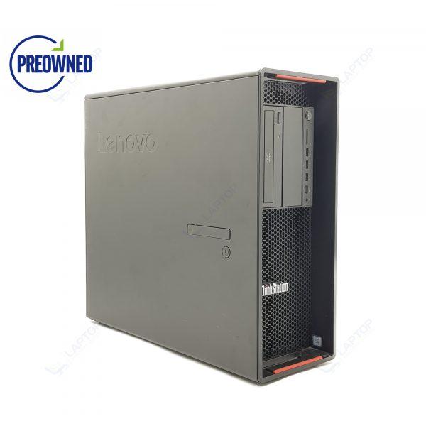 LENOVO THINKSTATION P510 WORKSTATION PC XEON PC0QSECD 6