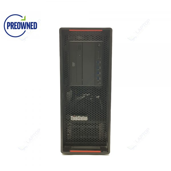 LENOVO THINKSTATION P510 WORKSTATION PC XEON PC0QSECD 7