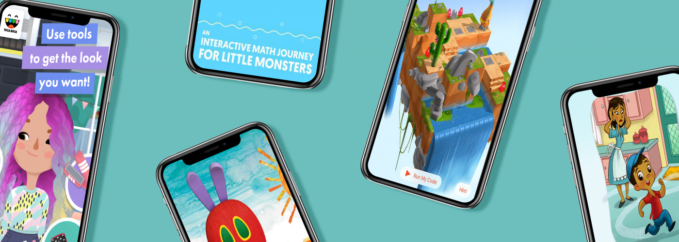 Top Family-Friendly Apps for Kids