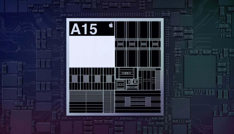 A15 Bionic 1