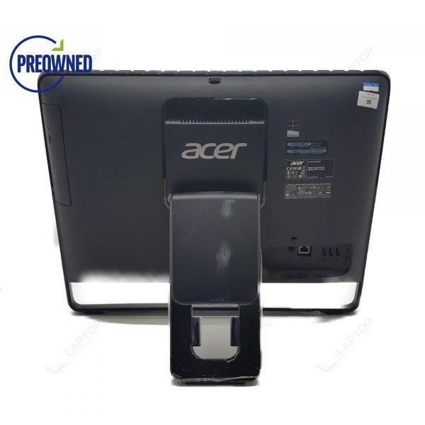 ACER ASPIRE ZC 102 AIO AMD PCDILFO21070304530E440 3