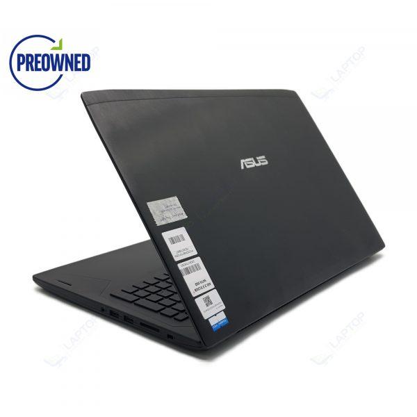 ASUS FX502VM DM105T I7 6 PCDIDHB21012501702A210 7