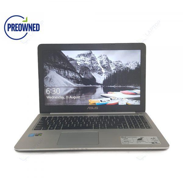 ASUS K501LX DM017H PCDILFO21050803406B230 9