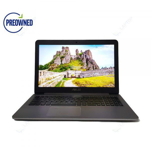 ASUS ZENBOOK UX510U I7 6 PCDIDHQ21040702928C440 6