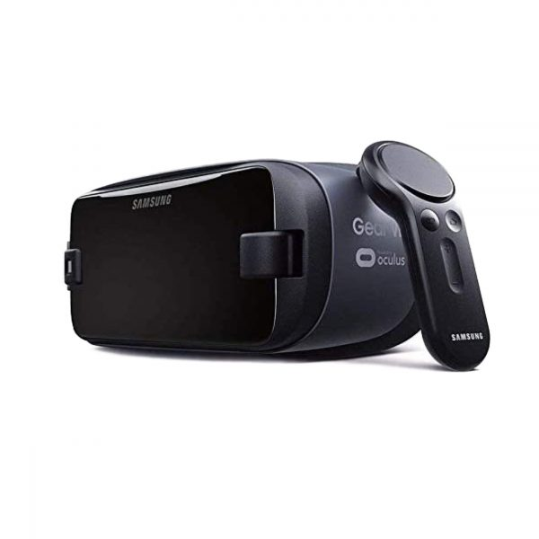 SAMSUNG GEAR VR WITH CONTROLLER ORCHID GRAY 10