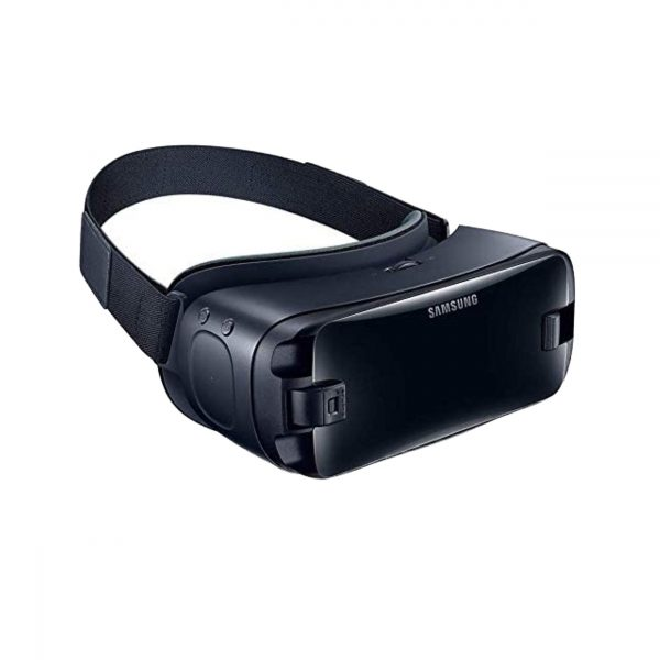 SAMSUNG GEAR VR WITH CONTROLLER ORCHID GRAY 11