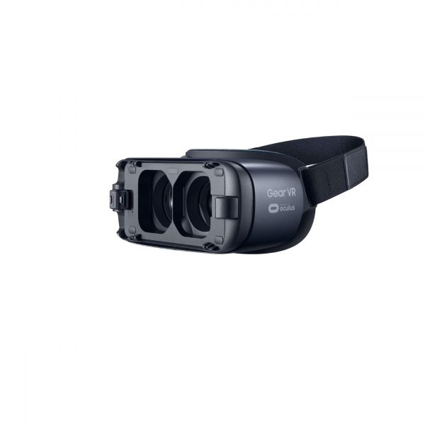 SAMSUNG GEAR VR WITH CONTROLLER ORCHID GRAY 7