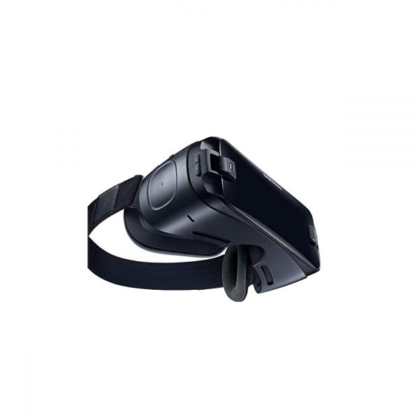 SAMSUNG GEAR VR WITH CONTROLLER ORCHID GRAY 9