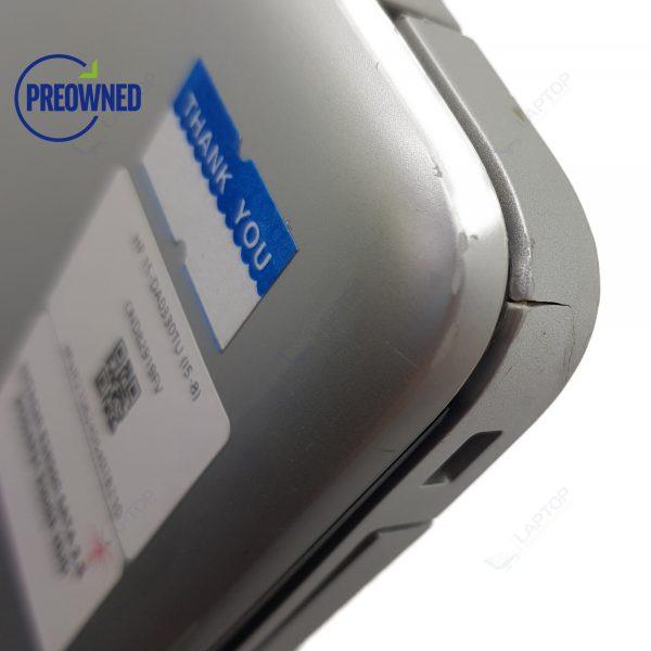 HP 15 DA0330TU I5 8 HNJP21082405407B210 11