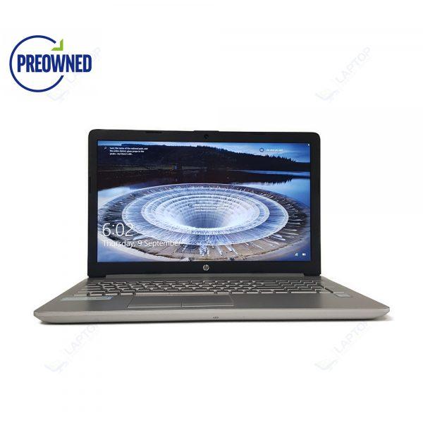 HP 15 DA0330TU I5 8 HNJP21082405407B210 12
