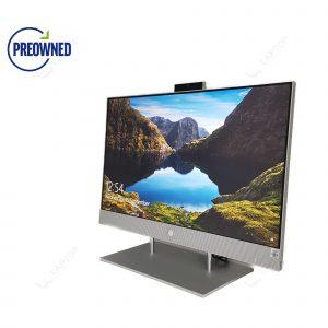 HP 27 DP0109D AIO I5 10 PCDIDHQ21072204838A110 9